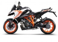 2019 KTM 1290 Superduke GT ORANGE