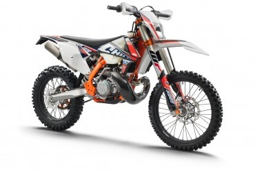2019 KTM EXC TPI 300 SIX DAY