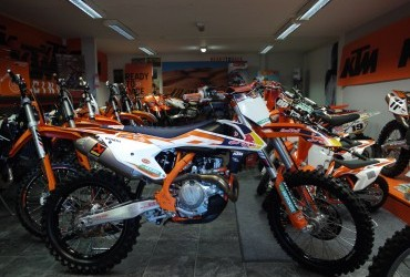 2016 KTM 450 SX-F FACTORY EDITION