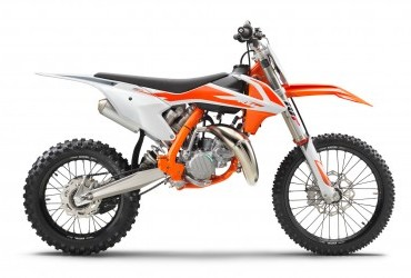 2020 KTM 85 SX SMALL WHEEL