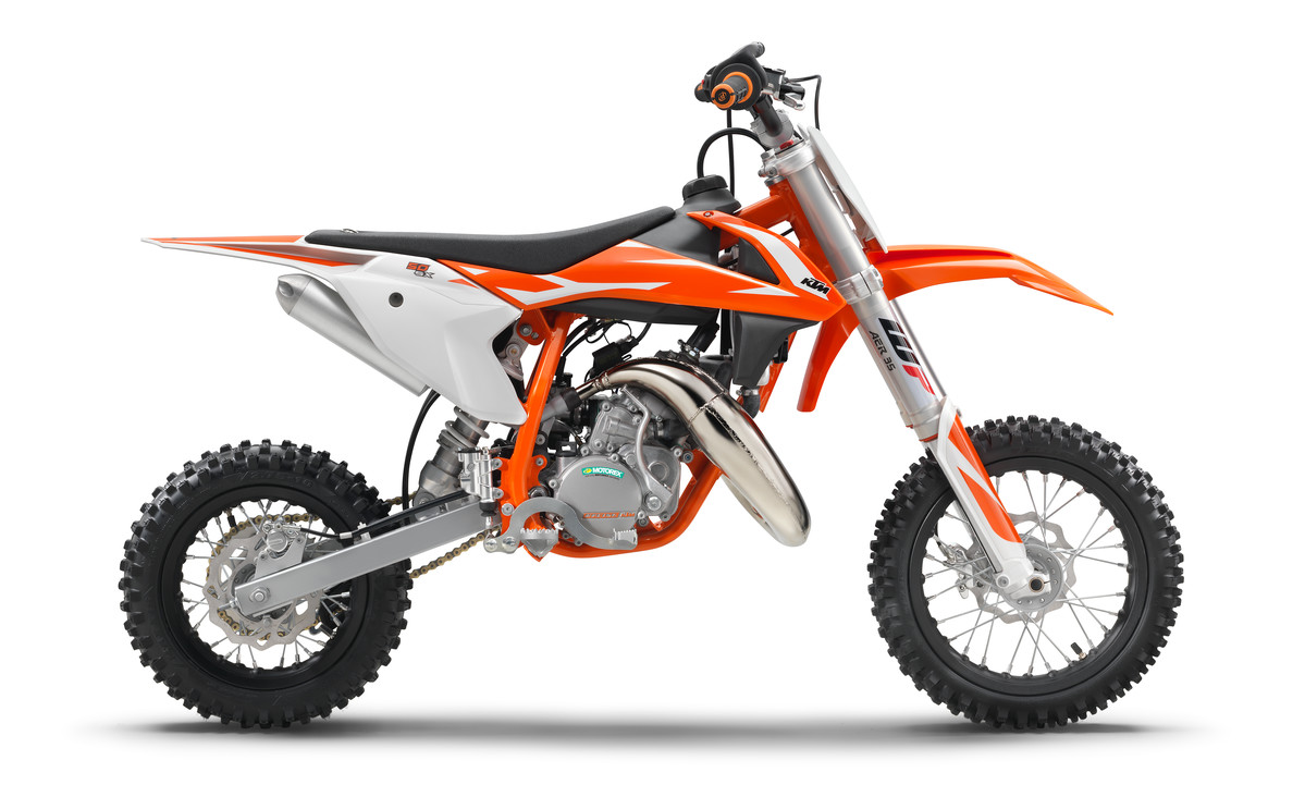 ktm sx 50 2018 new ktm bikes triple d motosport. Black Bedroom Furniture Sets. Home Design Ideas