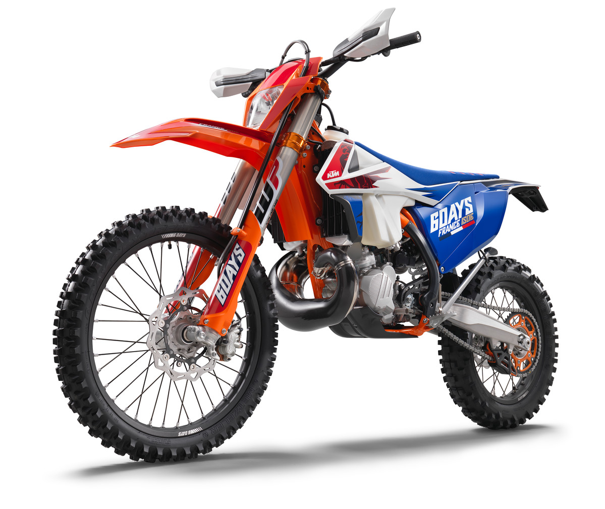 2018 ktm team. exellent 2018 2018 ktm exc tpi 250 six day with ktm team m