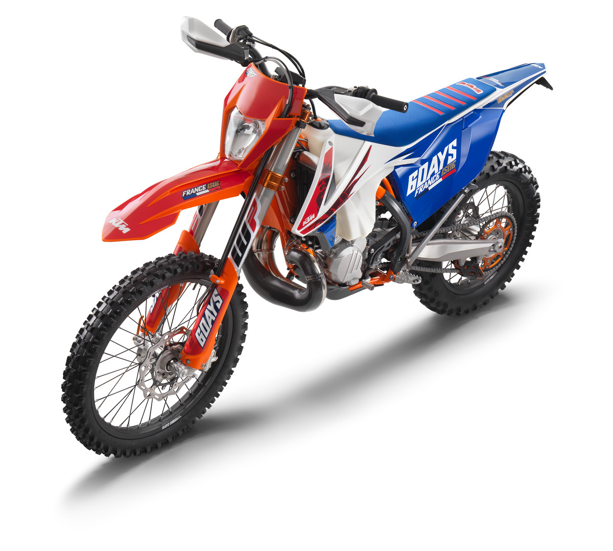 2018 ktm 500 6 days. perfect 500 2018 ktm exc tpi 300 six day intended ktm 500 6 days