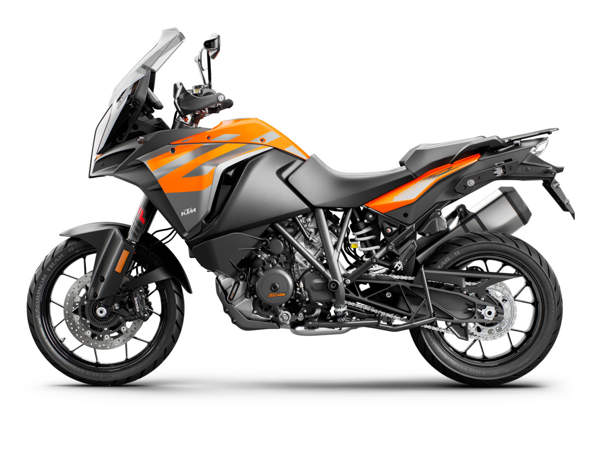 2019 ktm 1290 super adventure s orange. Black Bedroom Furniture Sets. Home Design Ideas