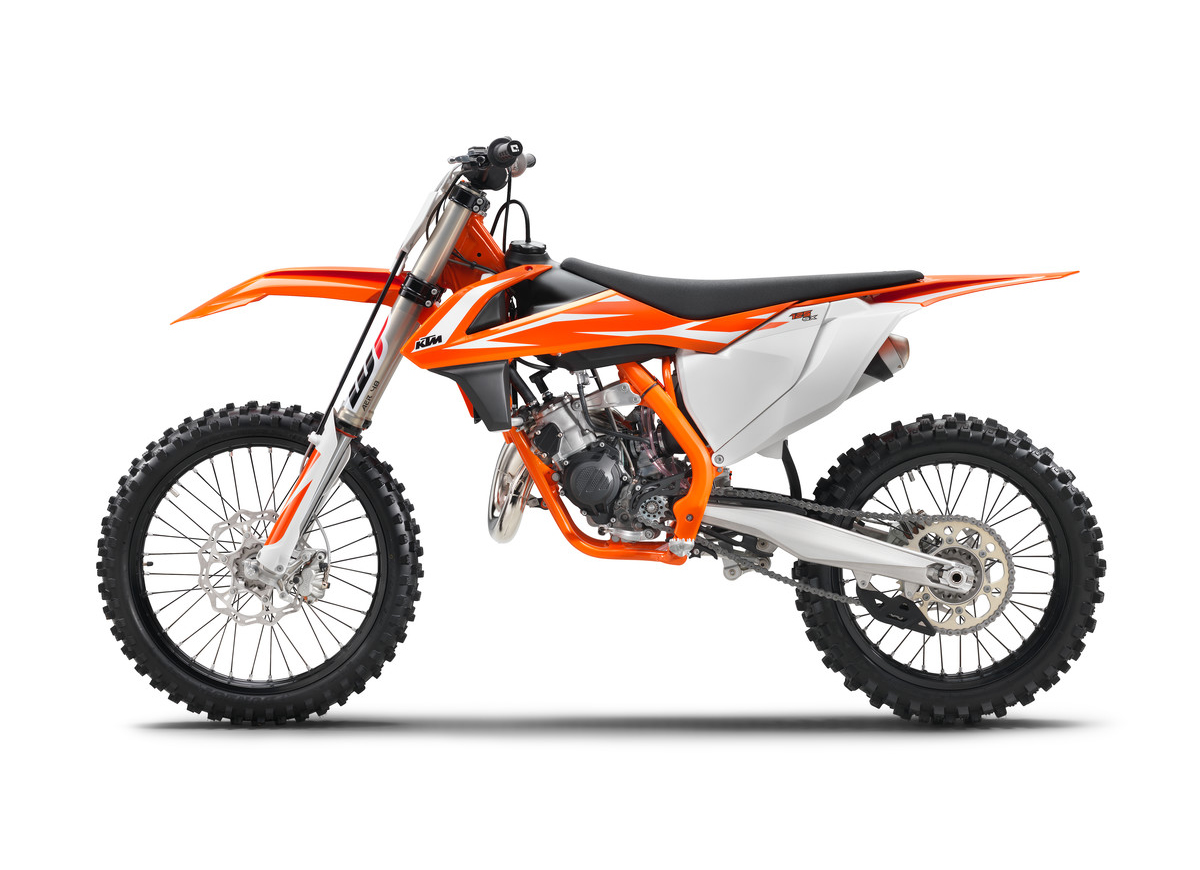 buy ktm ktm sx 125 2018 online triple d motosport uk. Black Bedroom Furniture Sets. Home Design Ideas