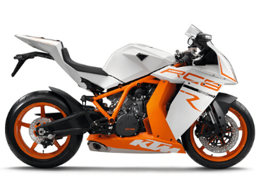 1190 RC8 / RC8R