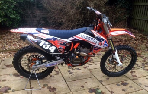 Used bikes available from Triple D Motosport