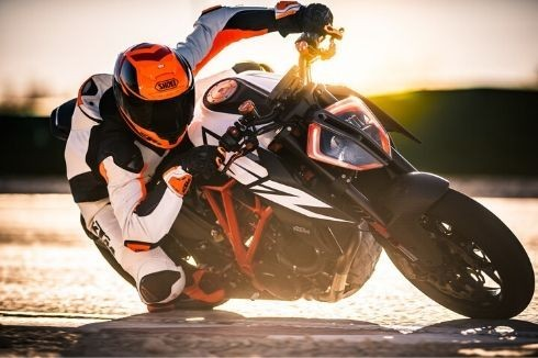 KTM Super Duke 1290 PowerParts