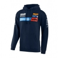 2020 TROY LEE DESIGNS KTM Team Hoodie Navy