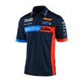 2020 TROY LEE DESIGNS KTM Team Pit Shirt