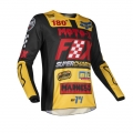 FOX YOUTH 180 CZAR JERSEY