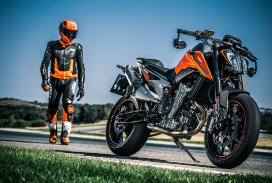 Brand New 2019/20 KTM Street and Road Riding Gear