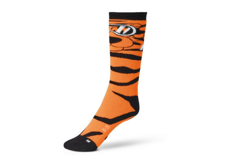 kids radical socks front