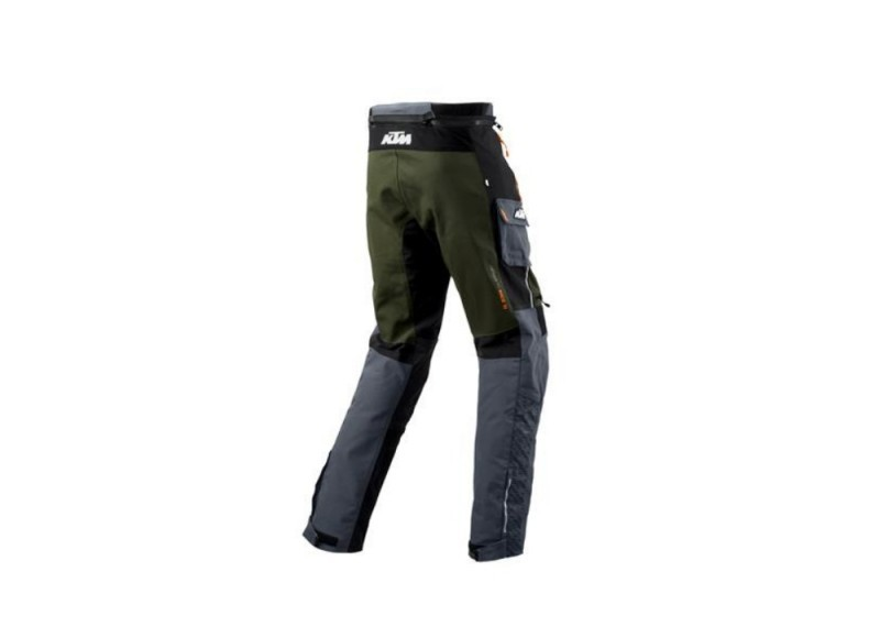 KTM Adventure R Pants Rear