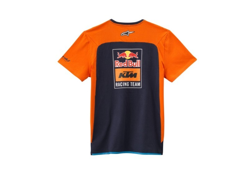 KIDS TEAM TEE FACTORY REAR