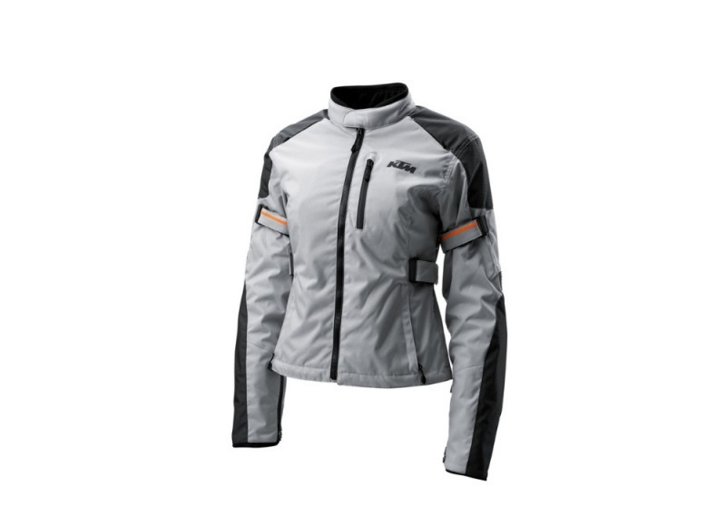 KTM WOMANS STREET EVO JACKET