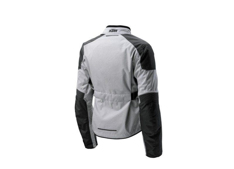 KTM WOMANS STREET EVO JACKET REAR