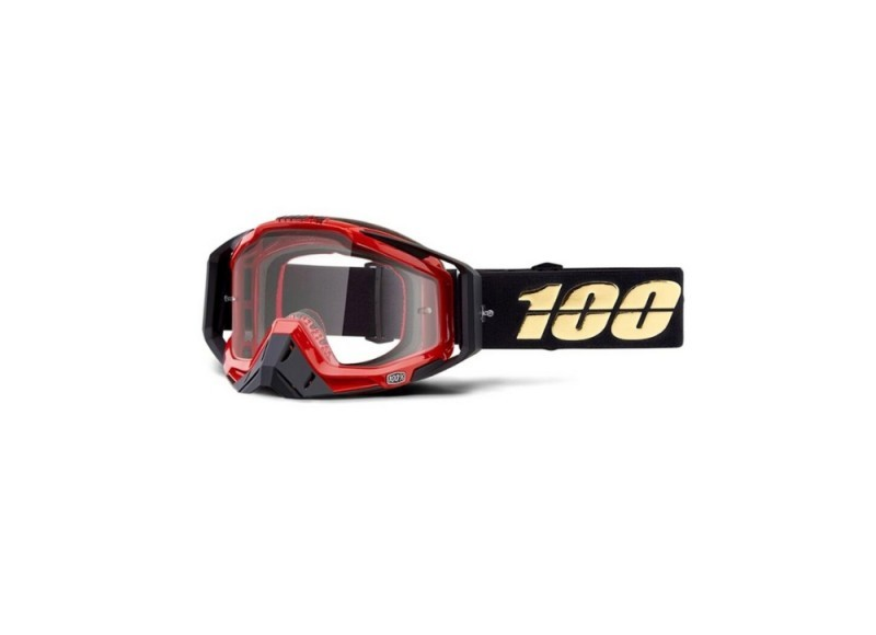100% RACECRAFT HOT ROD GOGGLE