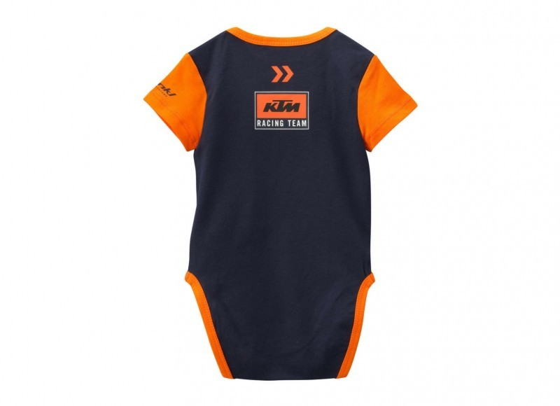 KIDS REPLICA BABY BODY back