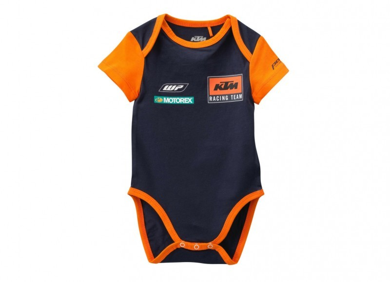 KIDS REPLICA BABY BODY front