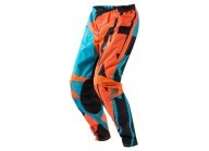Acerbis Profile Pant Orange blue