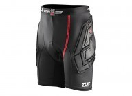 EVS Tech under garmet impact short youth med