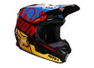 FOX CZAR YOUTH HELMET