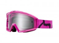 FOX YOUTH MAIN GOGGLE PINK