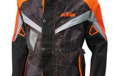 KIDS RACETECH JACKET