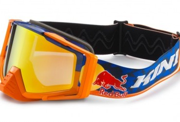 KTM Goggles Kini-rb Competition