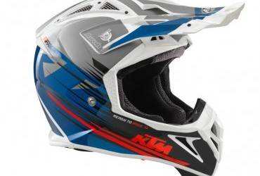 HELMET AVIATOR 2.2  BLUE