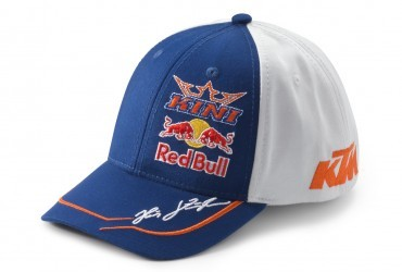 KTM Kini-rb Team Cap