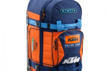 REPLICA TRAVEL BAG 9800