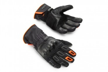 2018 HQ ADVENTURE GLOVES
