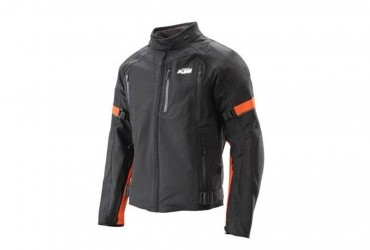 APEX II JACKET