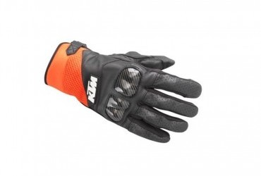 2020 KTM Radical X Gloves