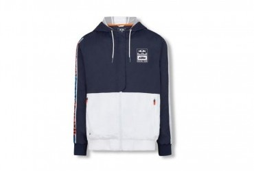 RB KTM LETRA WINDBREAKER