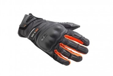 2020 KTM Tourrain WP Gloves