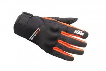 2020 KTM Two 4 Ride Gloves