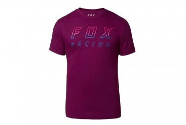 2020 Fox Neon Moth SS Tee Purple