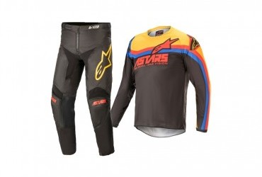 2021 ALPINESTARS RACER VENOM YOUTH KIT BUNDLE