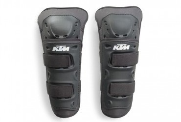 2021 KTM ACCESS KNEE PROTECTOR FRONT