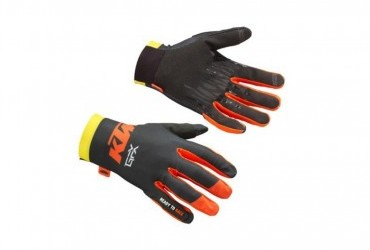 2021 KTM GRAVITY FX GLOVES