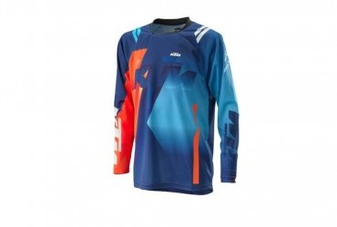 2021 KTM KIDS GRAVITY-FX SHIRT
