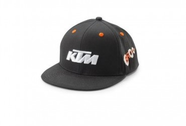 2021 KIDS RADICAL CAP BLACK