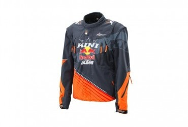 2021 KTM KINI-RB COMPETITION JACKET