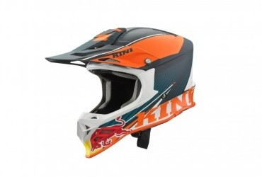 2021 KTM KINI-RB COMPETITION HELMET