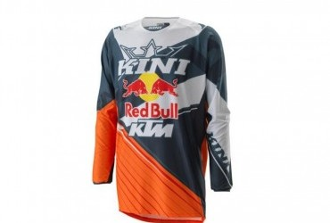 2021 KTM KINI-RB COMPETITION SHIRT