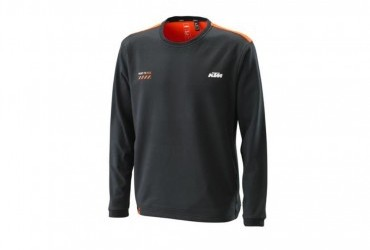 2021 KTM PURE STYLE SWEATER