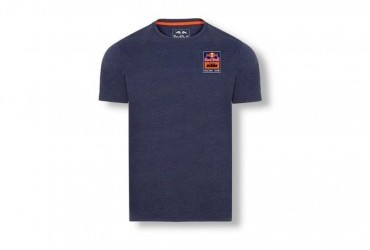 2020 RB KTM PATCH TEE NAVY